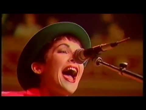 Jane Wiedlin  - Rush Hour - Albert Hall 1988