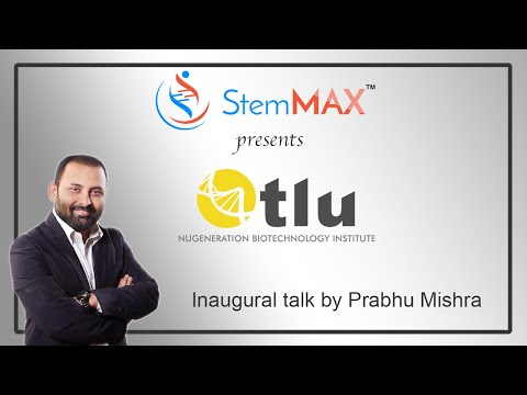 StemMax Launches OTLU Academy- Nugeneration Biotechnology Institute