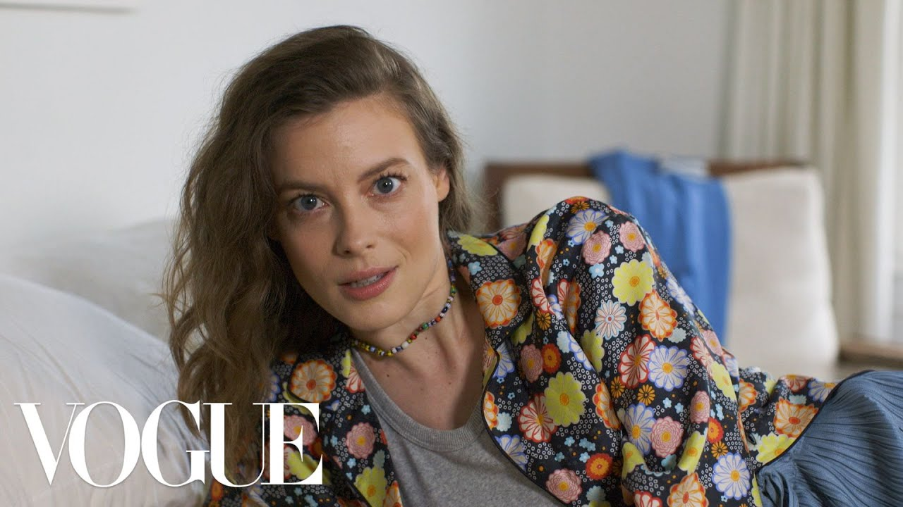 Gillian Jacobs on Getting Kicked Out of a Bar While Sober | Sad Hot Girls | Vogue