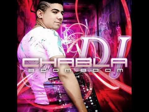 2012 TÉLÉCHARGER DJ CHABLA