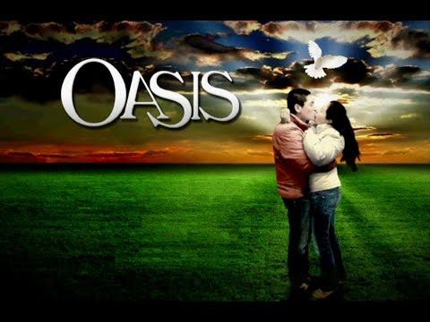 Oasis- Korean love story- English subtitles