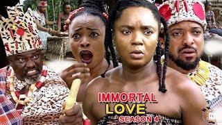 Immortal Love Season 4 - Chioma Chukwuka 2018 Latest Nigerian Nollywood Movie Full HD | 1080p