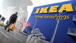 Millainen on Japanin IKEA?