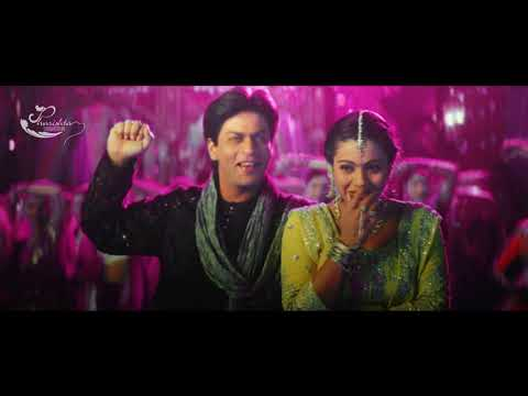 Chal Pyar Karegi | Shah Rukh Khan | Kajol | 1080p HD |
