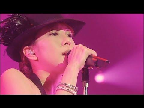 BoA - LISTEN TO MY HEART / VALENTI / DO THE MOTION【20th Birthday LIVE】