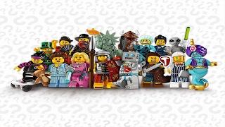 Минифигурки Lego 6 серия(Обзор Минифигурки Lego 6 серия Костя Smileman (создатель канала Самоделок ) http://vk.com/smileman19 Минифигурки Lego 6 серия..., 2013-08-27T11:18:47.000Z)