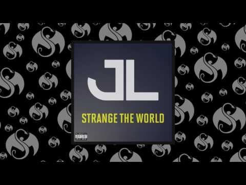 JL - Strange The World | OFFICIAL NEW SONG FROM DIBKIS