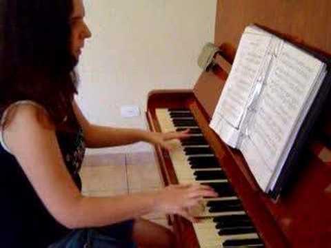Zombando Sempre (Chorinho - Piano)