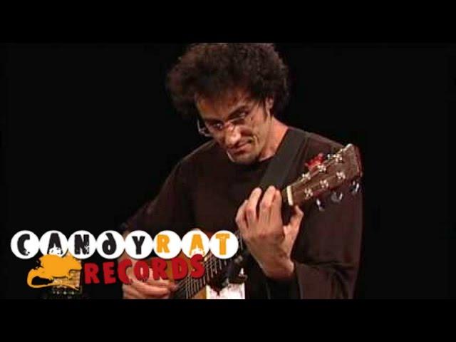 Pino Forastiere - For You - www.candyrat.com