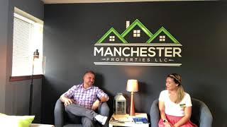 We Are Manchester Properties!
