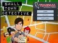 Small Town Detective Walkthrough