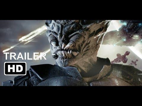 The Dawnseeker - Trailer