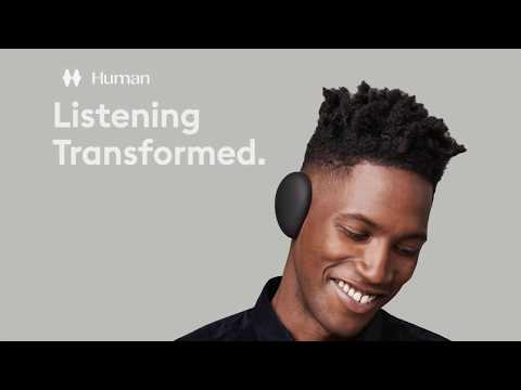 These Wireless Over Ear Headphones Live Translate Group Discussions