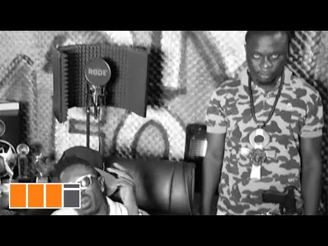 shatta wale - real monster( sm studio session) episode 1