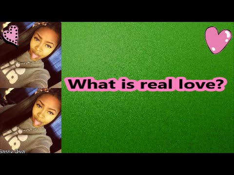 Tink - What Is Real Love (Lyrics) Winters Diary 4