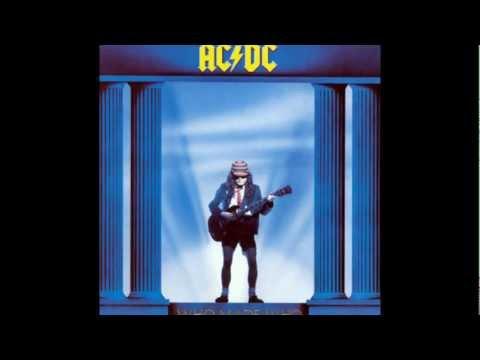 AC/DC 04 Sink the Pink (lyrics)