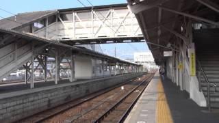 東濃鉄道 旧駄知線 土岐市駅 Toki station Gifu
