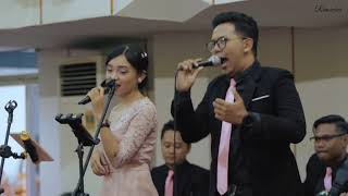 Naif - Karena Kamu Cuma Satu (Performed by Remember Entertainment)