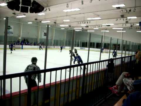 Florida Youth Hockey Eels VS Jr Lightning Tournament  @ Brandon Ice Sports Forum 9/2/11