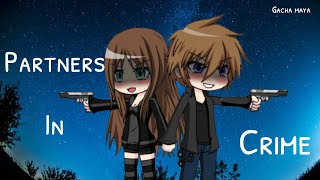 Partners in crime| Emma x Clay