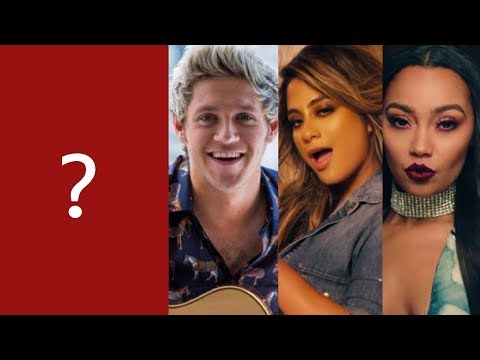 What is the song? One Direction, Little mix, Fifth harmony #1