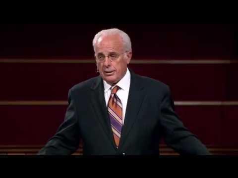 John MacArthur - Believer's Baptism - Full sermon