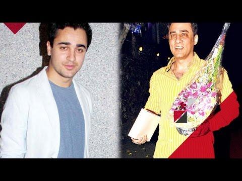 Don't Call Imran Khan A FLOP Actor Says Faisal Khan | Bollywood News