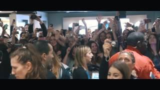 Meet The Vamps Album Launch - France thumbnail
