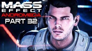 Mass Effect Andromeda Gameplay German #32 - Gefährliche Schönheit