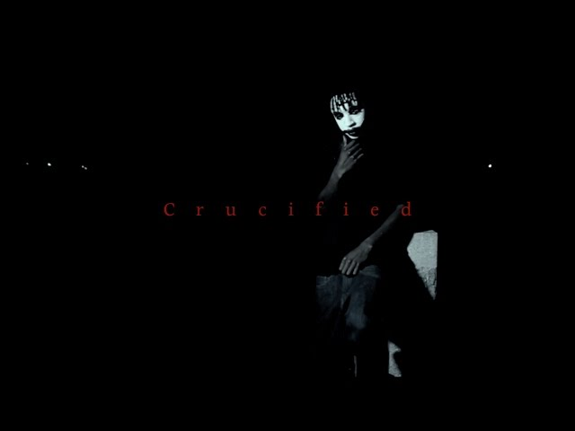 Ft.TuShay-Crucified[Produced By om33zY]