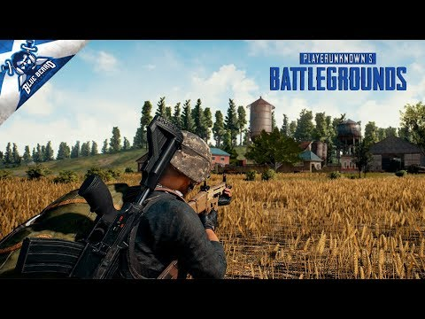 🔴 PLAYER UNKNOWN\'S BATTLEGROUNDS LIVE STREAM #222 - Late Stream Cause Why Not?! 🐔 (Solos/Squads)