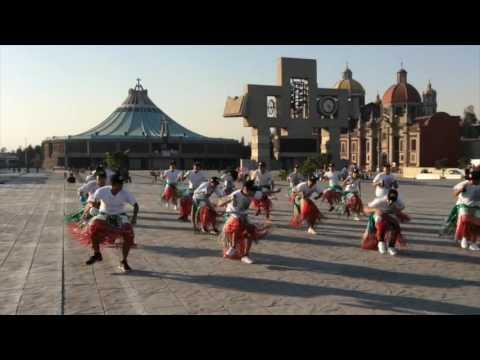 La mata del 20. Memoria y resistencia en la danza del ejido 20 de Matamoros. Parte 1.