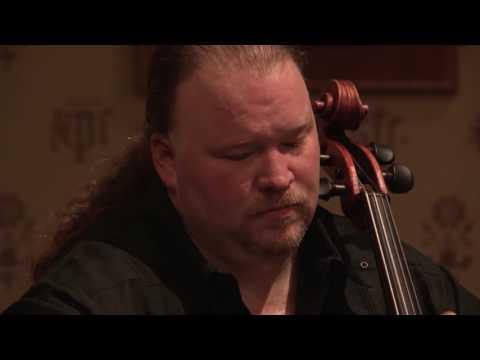 Jameson Platte And Matthew Quayle: Rachmaninoff Cello Sonata