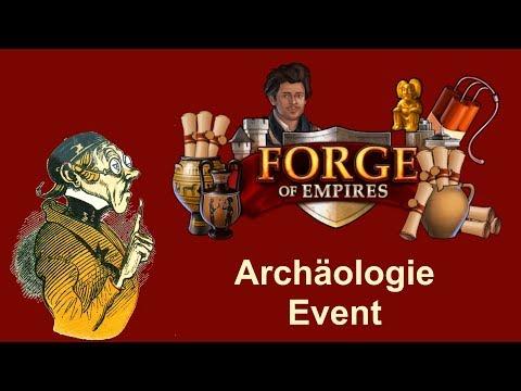 Archäologie Event 2019