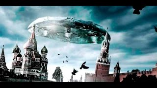 НЛО в Советском Союзе, секретная территория