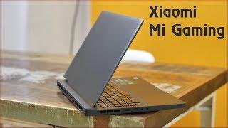 Xiaomi Mi Gaming Laptop - Лучший Игровой Ноутбук
