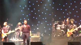 Andy Niloofar Live in Toronto- March 03, 2012