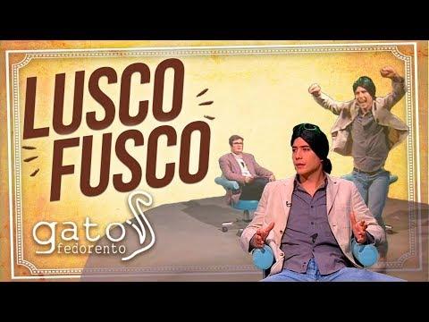 Gato Fedorento -  Lusco Fusco