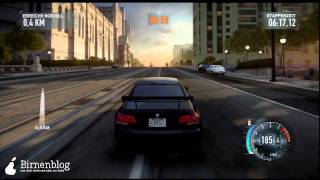 Need for Speed: The Run (Gameplay PS3) - Birnenblog.de