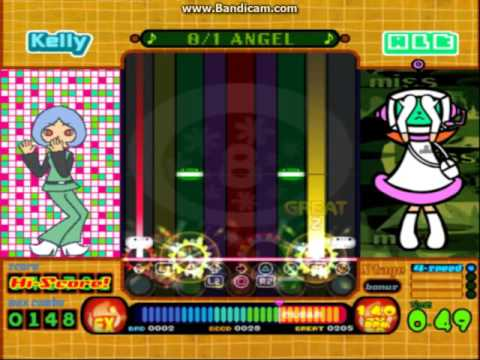 Pop'n Music 8 - 0/1 Angel [EX]