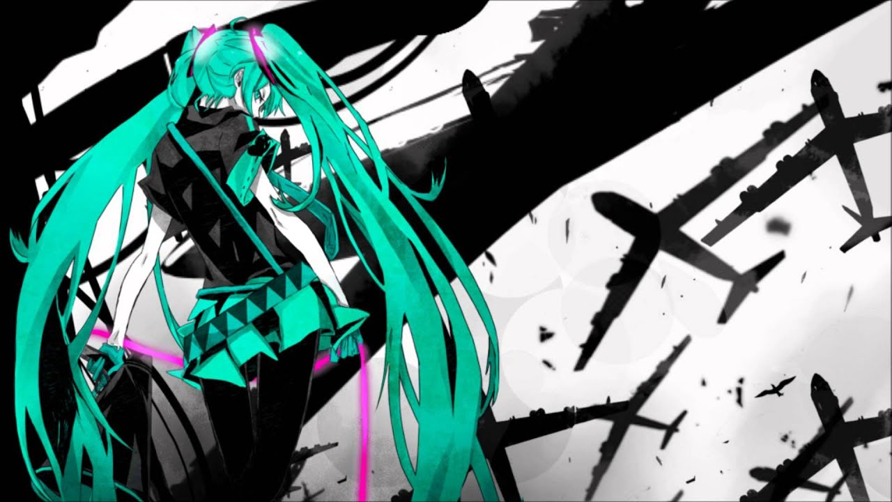 Cute Wallpapers For Edgy Girls Nightcore War Of Change Hd Youtube
