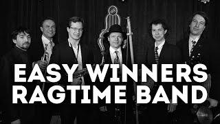 EASY WINNERS RAGTIME BAND От регтайма к джазу