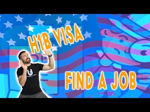 Simple ways to Find an H1B Visa Sponsor for 2019: San Diego Immigration Lawyer Tips!