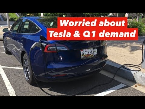 Tesla Q1 Was Really Bad