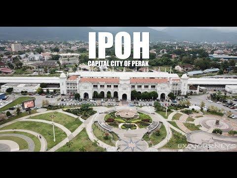 IPOH 2018 | 4K