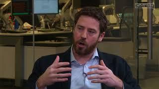 Josh Crumb on Hedgeye- Bitcoin: Boom or Bust Ahead?