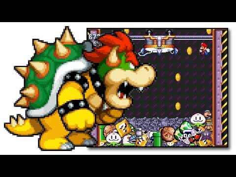Mario Mania - Sonic Mania Mod - EP 4  