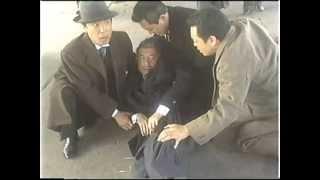 ライオン宰相、暗殺の時 (4) ---- Osachi Hamaguchi 's Death ---