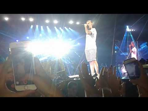 Sorry - Justin Bieber (02/04/2017 Purpose World Tour in SP)