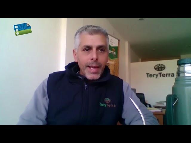 Agenda Agraria. Programa 13 de Junio